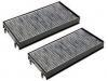 Cabin Air Filter:64 31 6 945 586